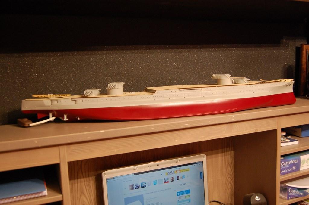 USS Arizona 1/200 par EricAlain 544381Arizona9Copier
