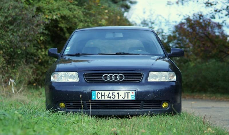Audi A3 1,9L TDI de Louwiic !!! - Page 2 544636DSC03577