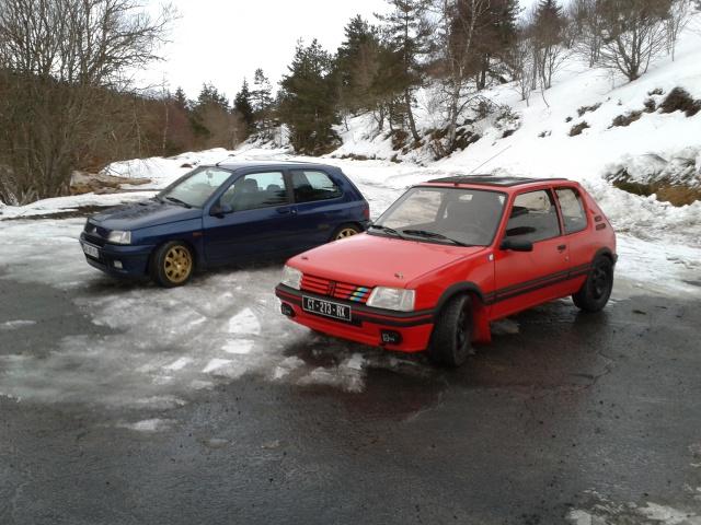 [AutoRétro-63]  205 GTI 1L9 - 1900cc rouge vallelunga - 1990 - Page 8 54468420140209172154