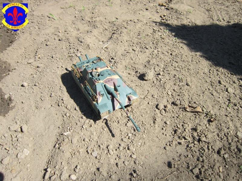 Jagdpanther Sd Kfz 173 de Tamiya au 1/35° 545318IMG1017L