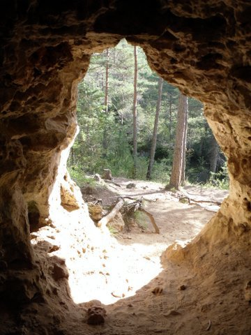 Ballade estivale entre Aveyron et Lozère 545622SDC15445