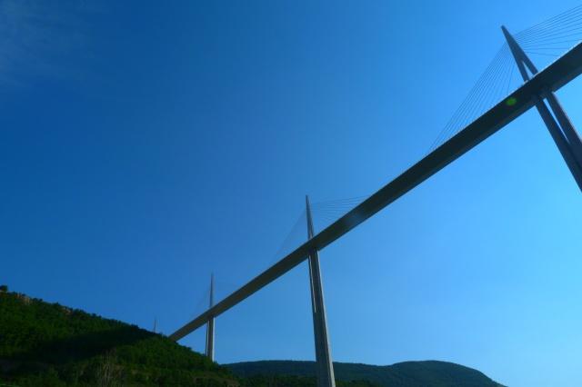 CR (Photos & Vidéo)  : TSO : 06-07/06/15 Sortie au Viaduc de Millau & environs 545649P1180547
