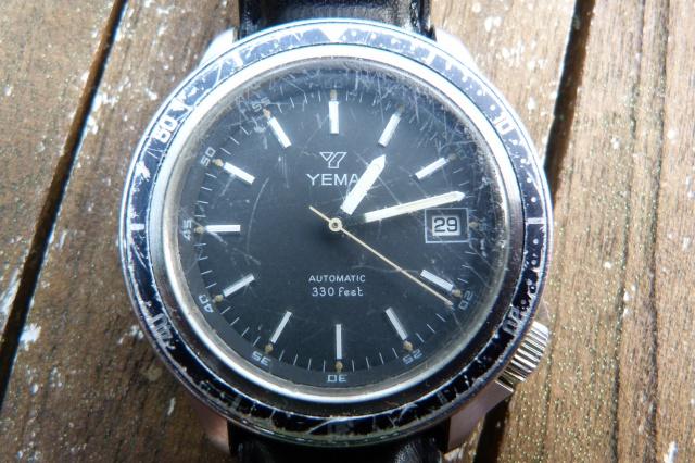 Breitling - [Ici TOPIC des demandes d'IDENTIFICATION et RENSEIGNEMENTS de vos montres] - Page 20 546282P1050618