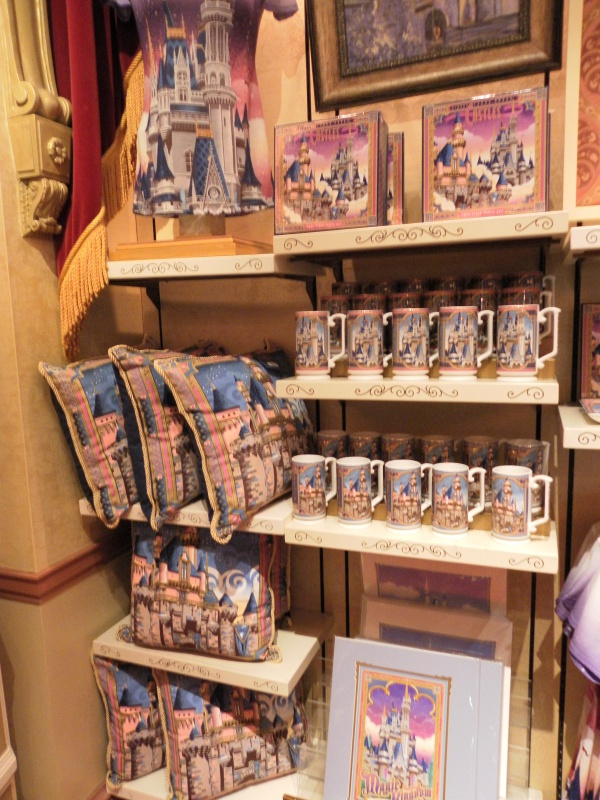 Les accros du shopping à Walt Disney world - Page 2 546868SAM3990