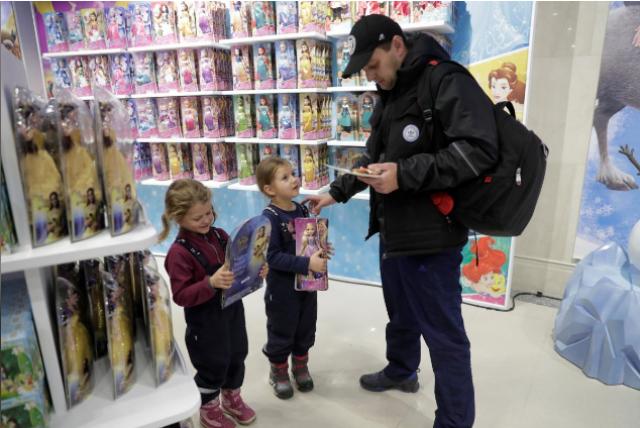 [Boutique Disney Store] Développement d'un réseau de boutiques en Russie (Moscou 4x, Saint-Pétersbourg et Sochi) 547663w757