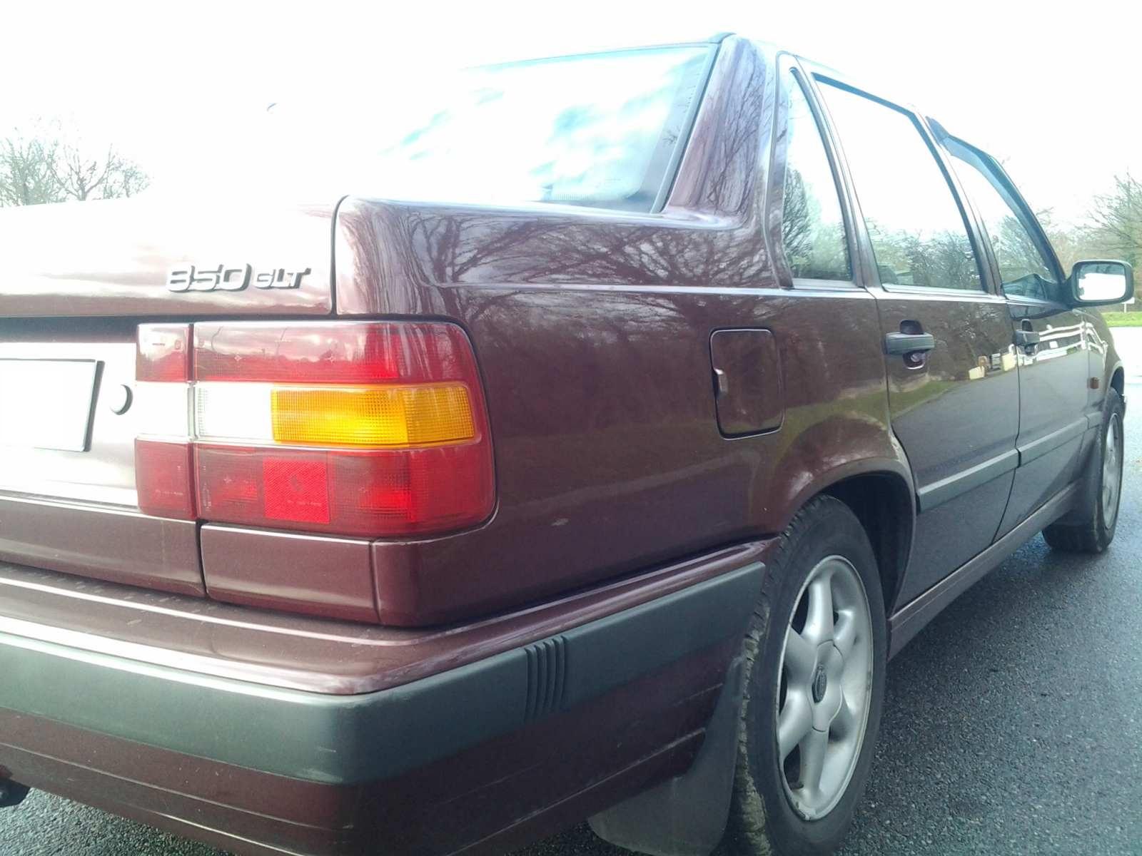 Ma Volvo 850 actuelle. avant mon V12 54894420130207112716