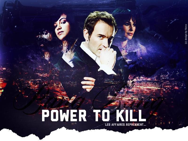Power to kill