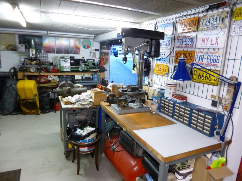 Nos garages.... 549686P10209822