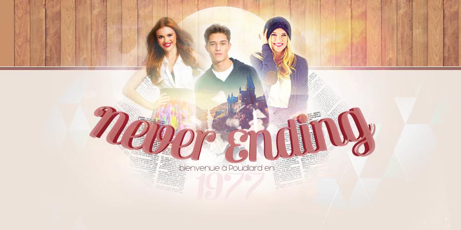 •• NEVER ENDING •• V.1