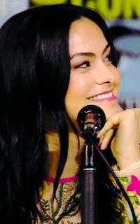 Camila Mendes  550085camila23