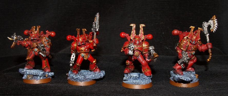 World Eaters -Les Bloodcrusher arrivent !!!! 550158Khorne5