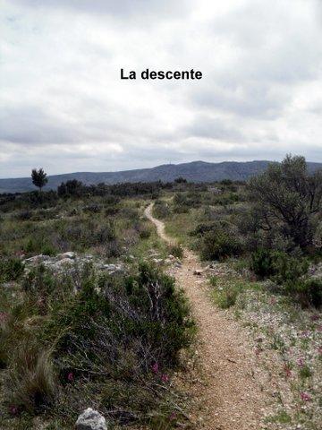 La Tour de Tautavel en KLE 550341SDC14586
