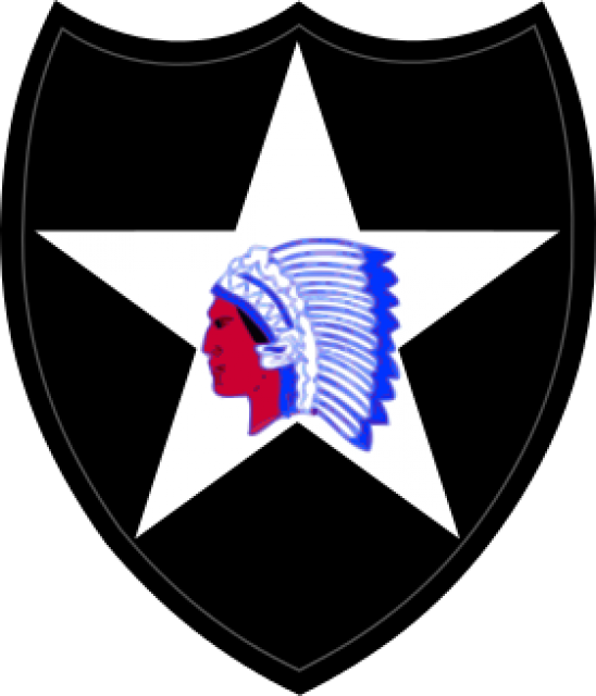 Adjudant pierre Saulnier des commandos de France - Page 2 5507182InfantryDivSSIsvg