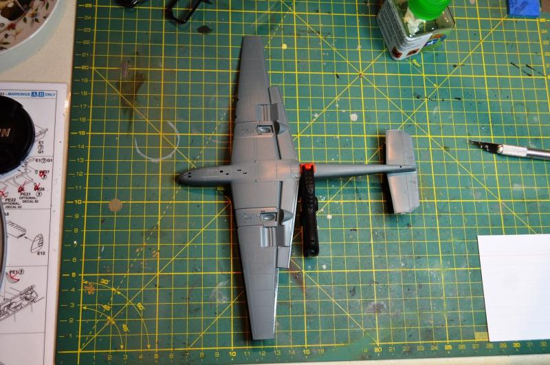 Nightfighter Germany 1940 : Bf110 C Maj Falck Commodore NGJ1 550844OK2208153