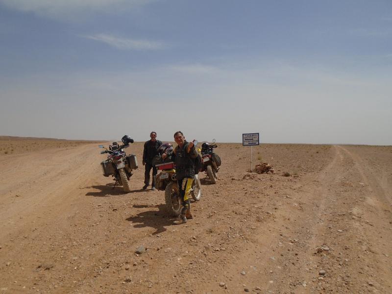 Maroc 2016 de Franck, Speedy et Maxou 551528DSC00457