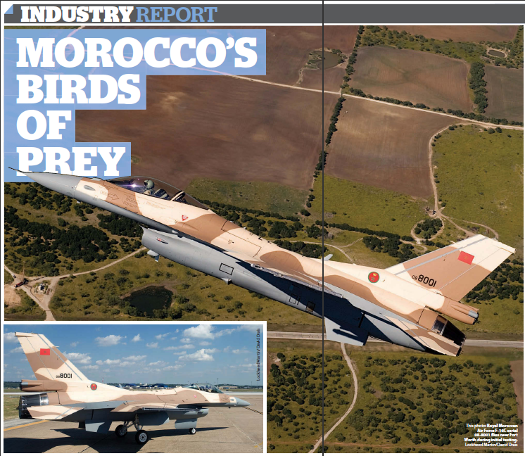 Moroccan F-16 Atlas Falcon / RMAF F16 block 52+ - Page 2 55159820130504114609