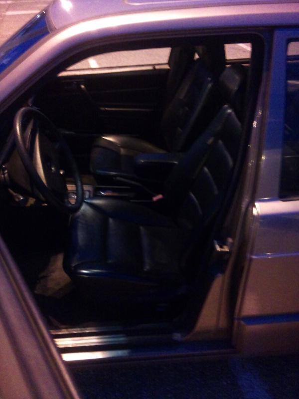 Mercedes 190 1.8 BVA, mon nouveau dailly - Page 9 551929DSC2312