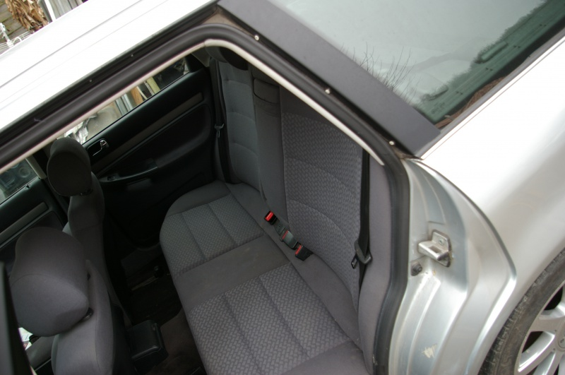 [Audi A4 B5 tdi 110]Mon Ptit T'audi N'a 4 552238IMGP0009