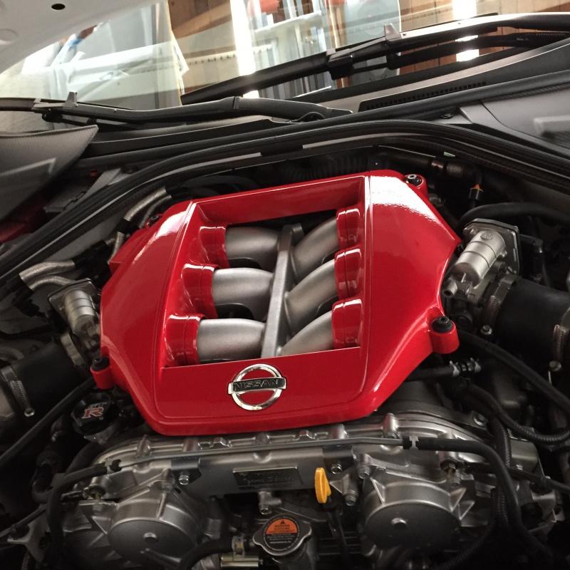 Nissan GTR R35 - Page 2 552297IMG9498