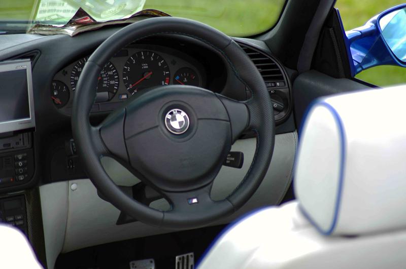 Les BMW du Net [Californian/German/British Look inside] - Page 17 552937IMGP7739