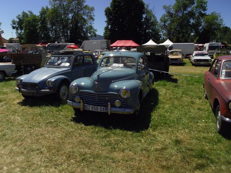 43 St VINCENT: 16ème Festival des vieilles mécaniques 2016 (Haute Loire) - Page 4 553139IMGP5721
