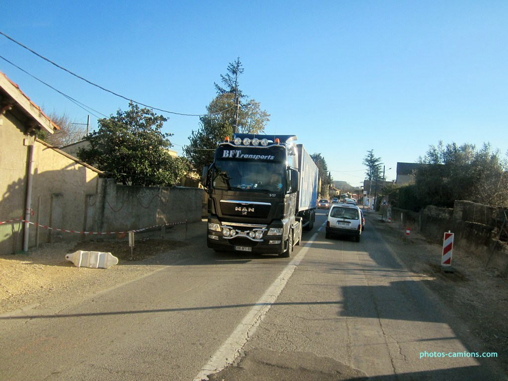 BFT (Billaud Folleas Transports) (Lyon) (69) 554117photoscamions8II2013188Copier