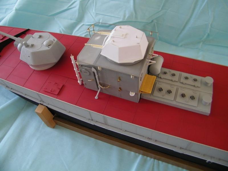 Russian gunboat Bk 1124 au 1/20e sur plan  - Page 5 5542271004623