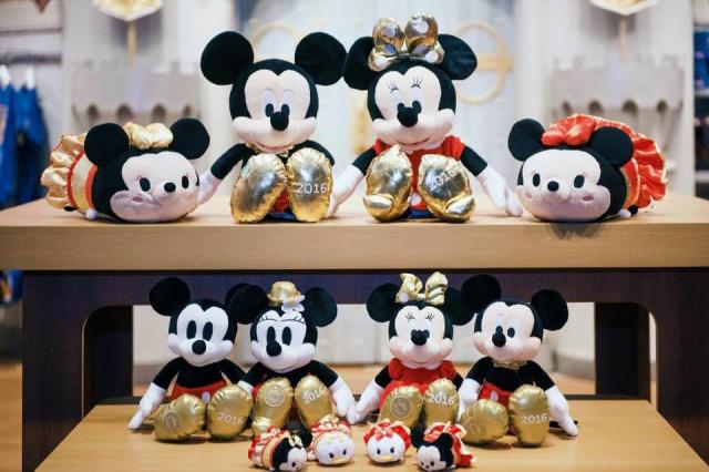 Shanghai Disney Resort en général - le coin des petites infos  554265w126