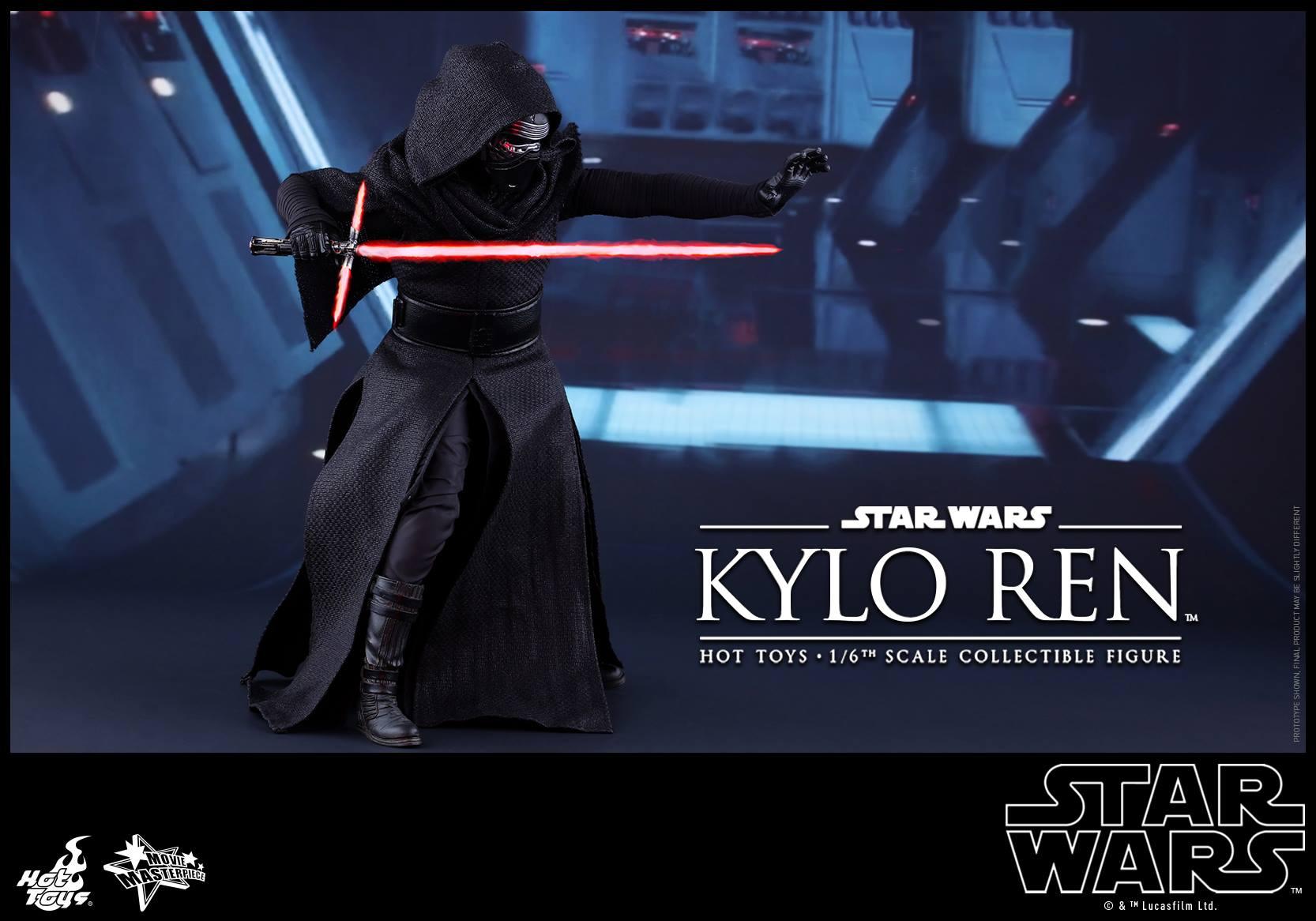 Star Wars (Hot toys) 554570106