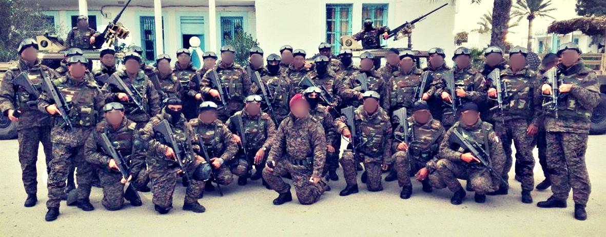 Armée Tunisienne / Tunisian Armed Forces / القوات المسلحة التونسية - Page 2 5546753712369409441116489315041408193612947360907134n