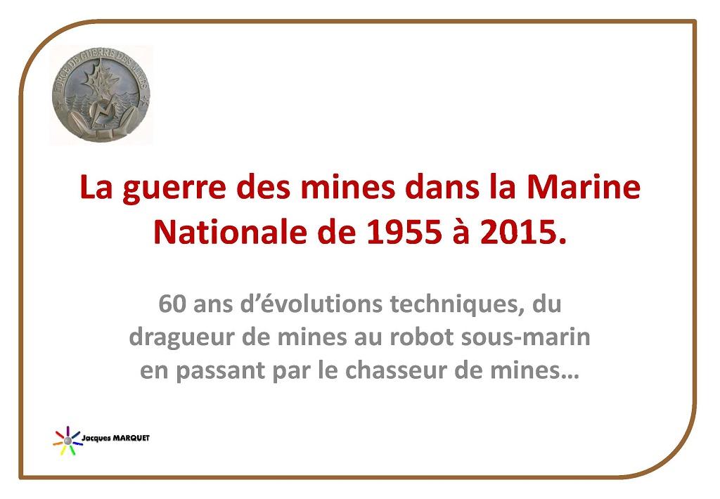 [Les différents armements de la Marine] La guerre des mines - Page 3 554763GuerredesminesPage01
