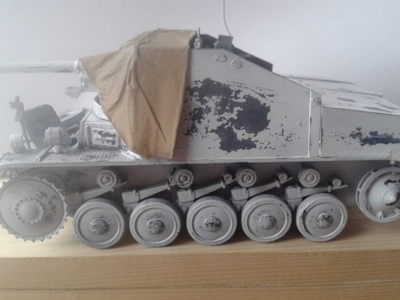 Sd.kfz 131 Marder 2 Dragon 1/35 - Page 3 55517920151009155055