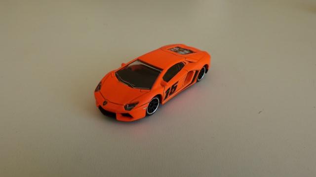 N°219E Lamborghini Aventador 555355P1040901