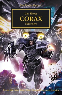 Programme des publications Black Library France pour 2018 55548681BM521WloL