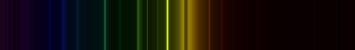 Spectre de la pollution lumineuse Toulousaine 55552921ps