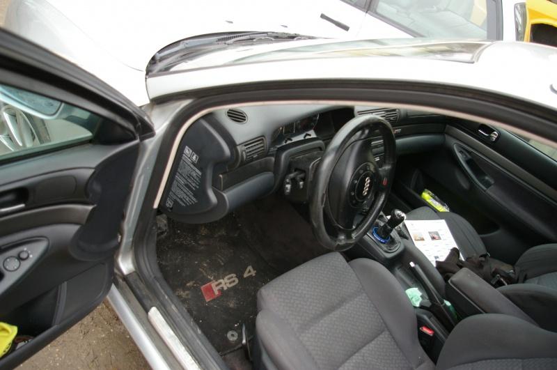 [Audi A4 B5 tdi 110]Mon Ptit T'audi N'a 4 555594IMGP0008