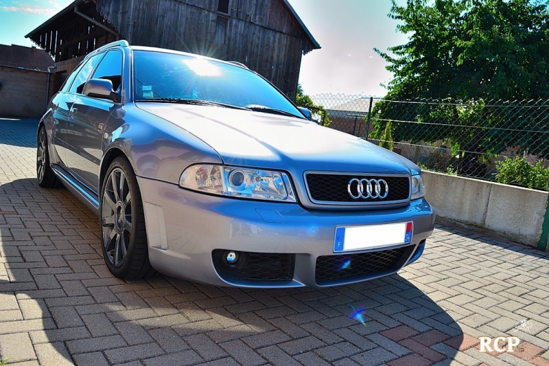 Rénovation int/ext Audi RS4 B5 555797DSC0289
