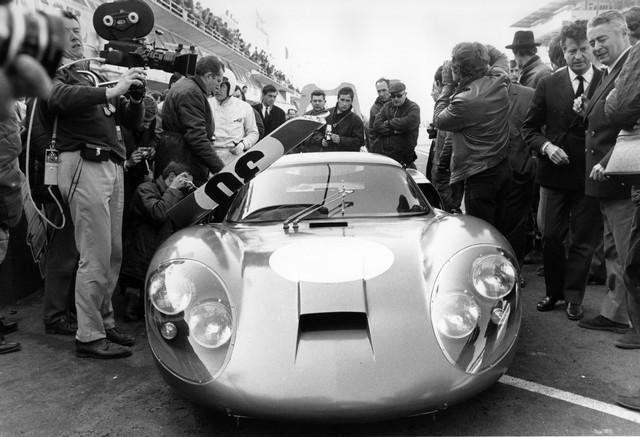 Alpine présent en force pour l'édition 2016 du Mans Classic 5558656932216