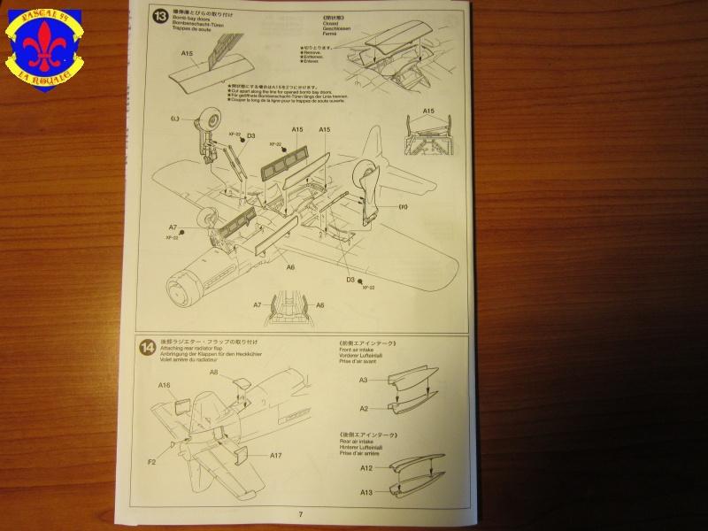 Dornier 335A PFEIL de Tamiya au 1/48e 556045IMG0611L