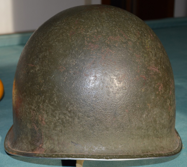 Third division rock of the Marne  556186Casque3rdID11