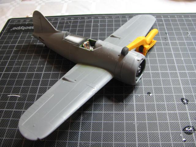 Brewster B-339B Buffalo 1/48 Tamiya.....Terminé! 556591IMG1349