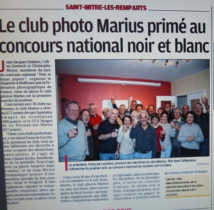 FC Saint-Mitre  LES REMPARTS :: PHB  556845Photo033