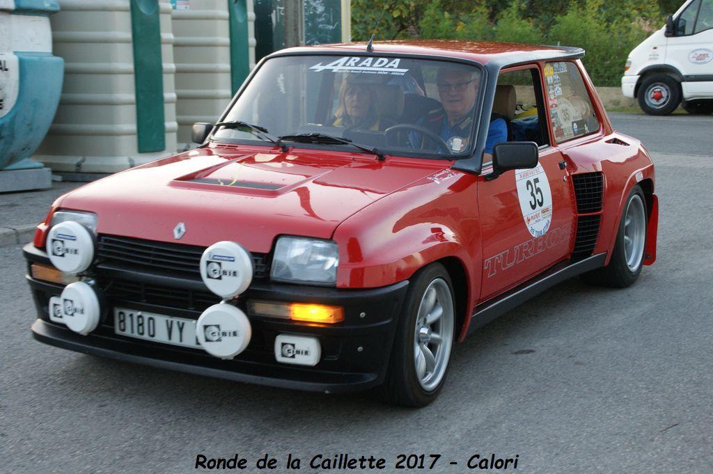 [26] 15/10/2017-  9ème Ronde de la Caillette Chabeuil 557086DSC03524