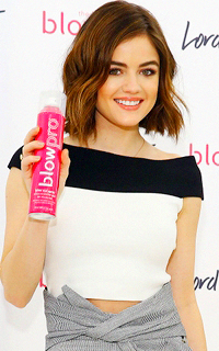 Silver O. McBright - Page 2 557611LucyHale23