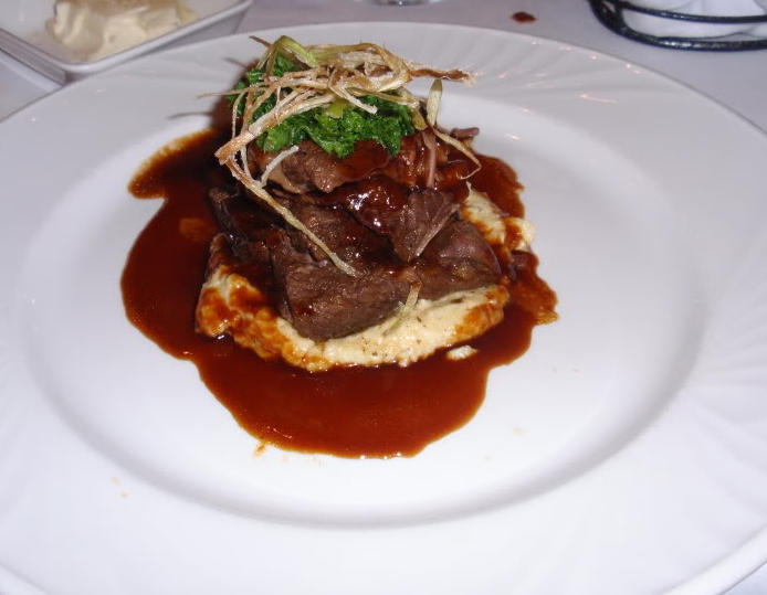 Photos des plats des restaurants à WDW 558282Citricosbraisedshortribs