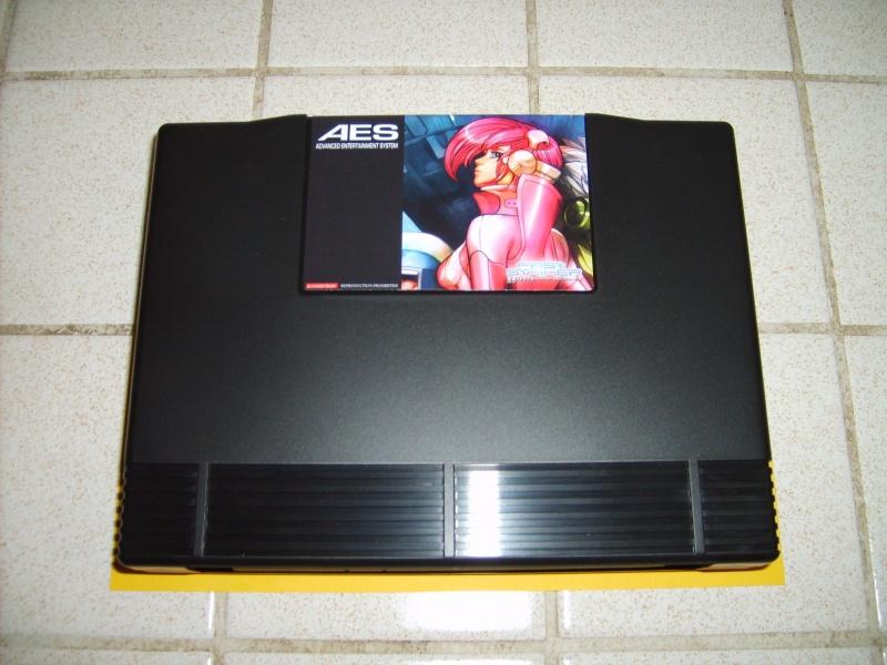 Un nouveau jeu AES - Fast Striker - par la NG:DEV.TEAM - Page 2 558401196