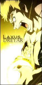 Laxus Dreyar