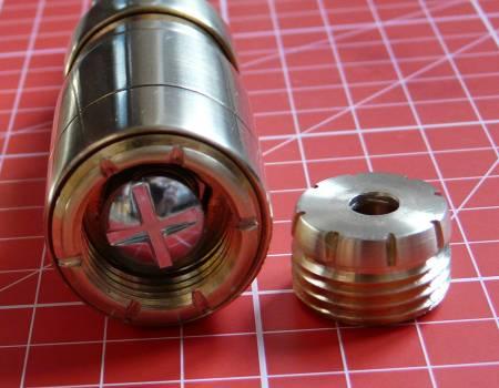 Dans la veine du Indes voici le mini Silex 560146mini05