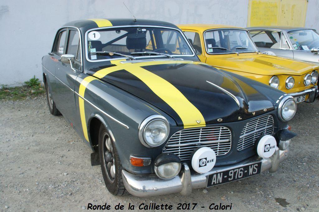 [26] 15/10/2017-  9ème Ronde de la Caillette Chabeuil 560155DSC03587
