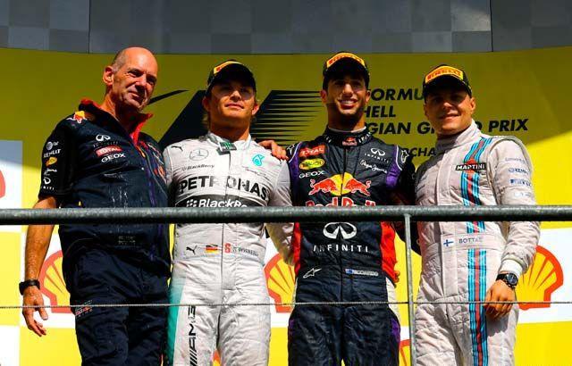 F1 GP de Belgique 2014 : Victoire Daniel Ricciardo 5607332014Ricciardo1